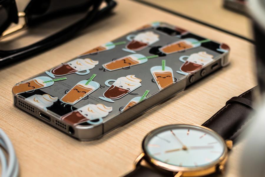 Sie haben noch nie so viele iPhone-Hüllen gesehen wie bei Pixeln