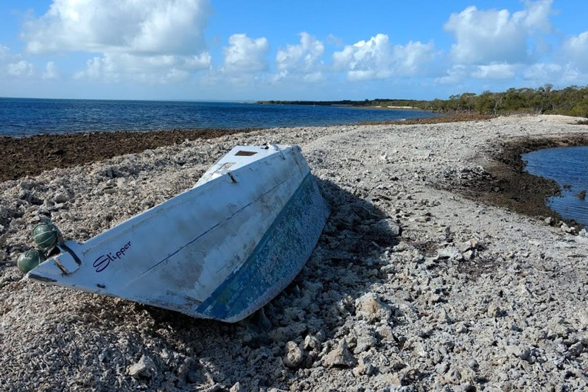 Beste Angelplätze in Brisbane Mud Island, Moreton Bay
