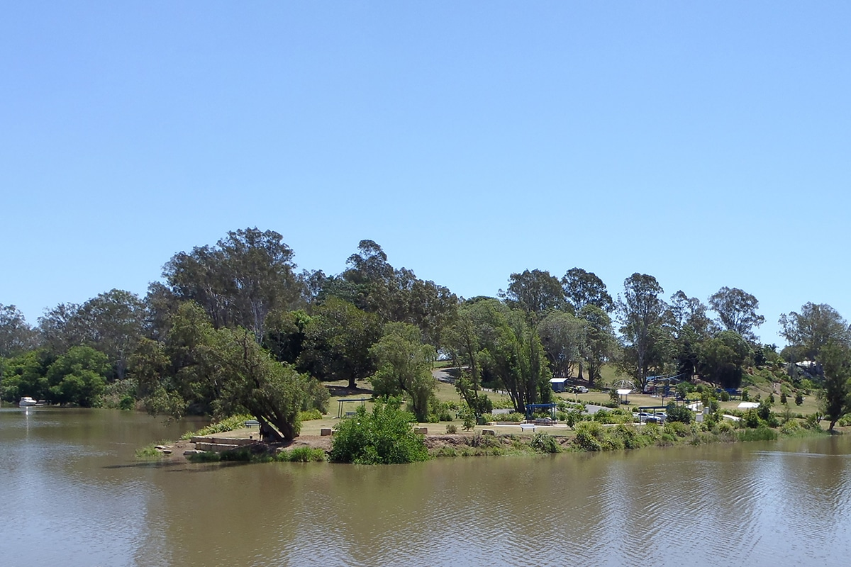 Beste Angelplätze in Brisbane Newstead Park Jetty