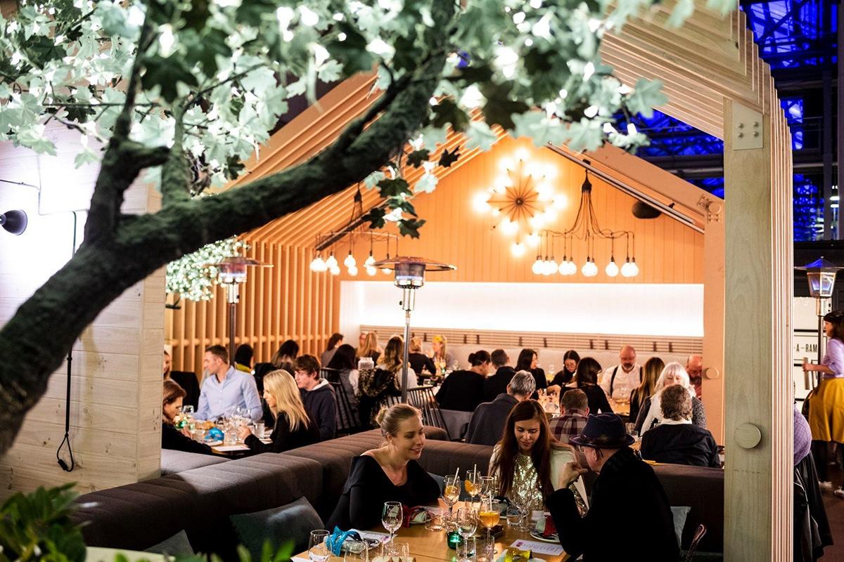 Beste vegane Restaurants in Sydney Alibi