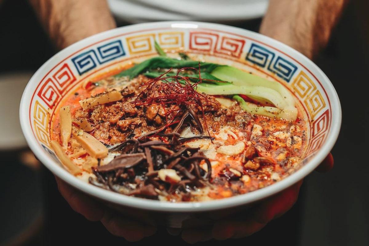 Beste vegane Restaurants in Sydney Lonely Mouth