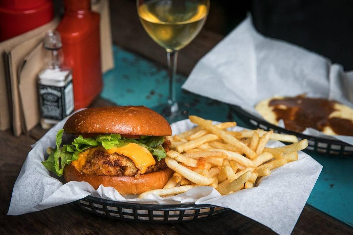 Beste vegane Restaurants in Sydney Marys Circular Quay
