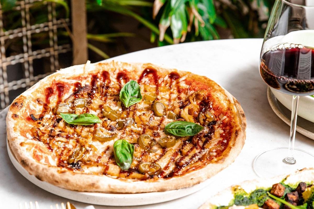 Beste vegane Restaurants in Sydney Eden