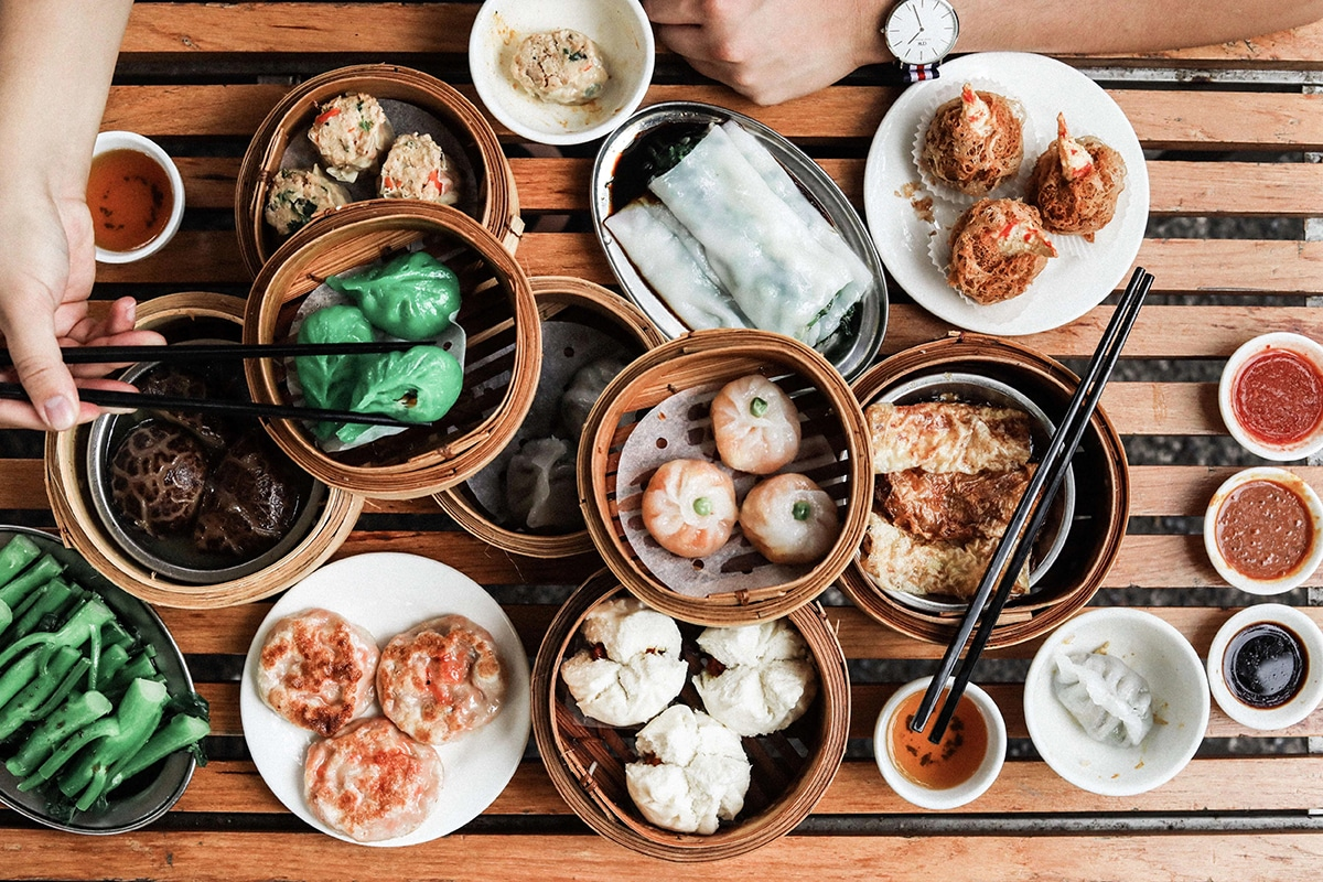 Beste vegane Restaurants in Sydney Bodhi