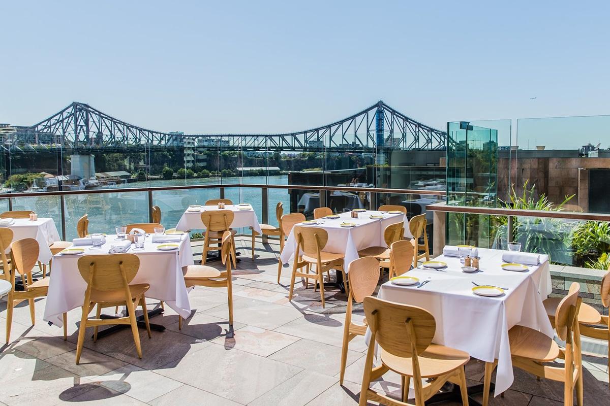 Beste vegane Restaurants in Sydney Otto Ristorante