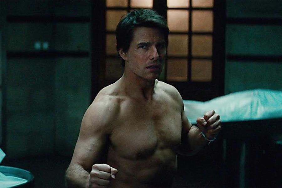 Tom Cruise Workout & Diätplan