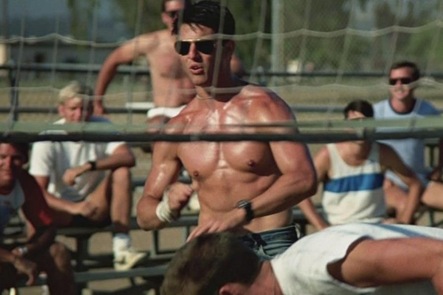 Tom Cruises alterswidriger Trainings- und Diätplan