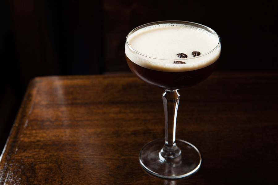 Espresso Martini Rezept