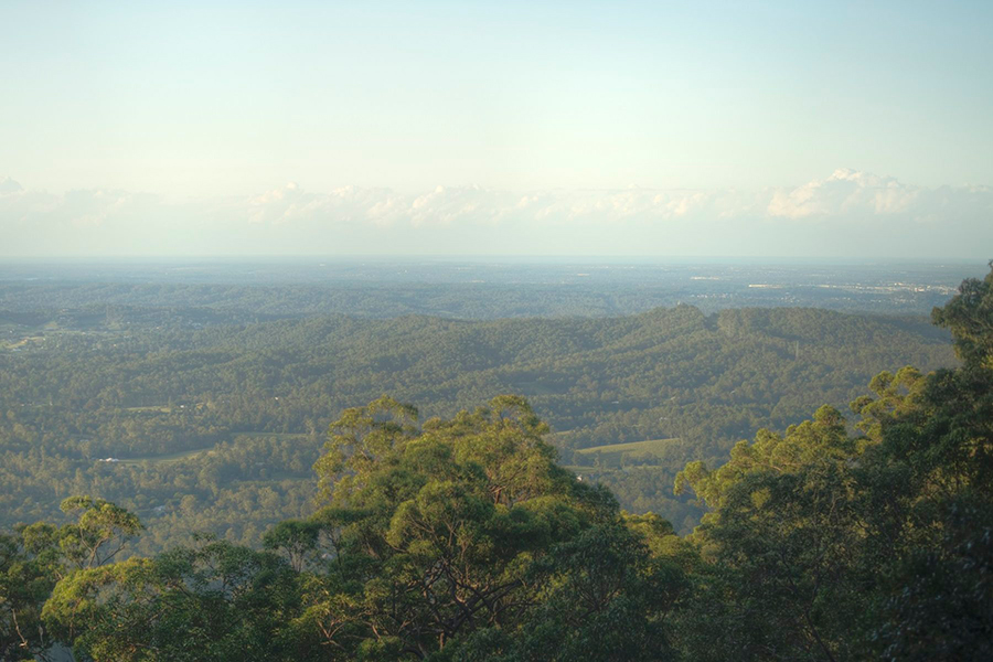 Beste Wanderwege im Brisbane Crebra Circuit, Samford Regional Park