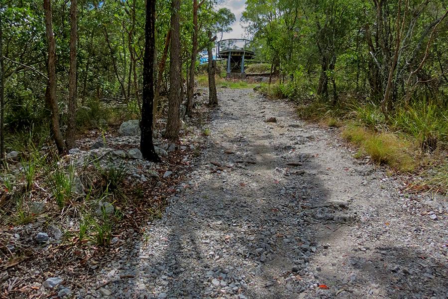 Beste Wanderwege in Brisbane Summit & Federation Track, Mt. Gravatt