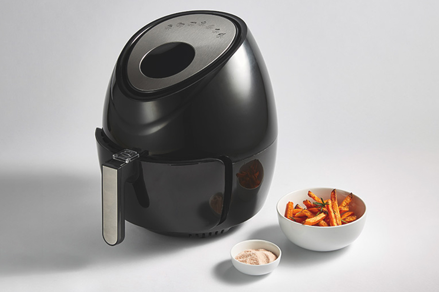 Beste Luftfritteuse Bellini Digital Air Fryer