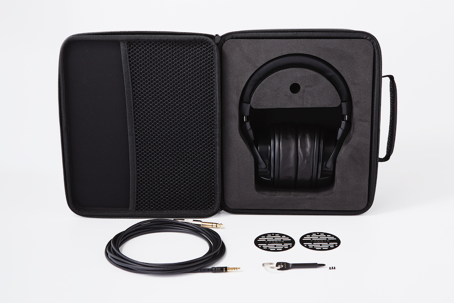 Phonon Debut Kopfhörer Box