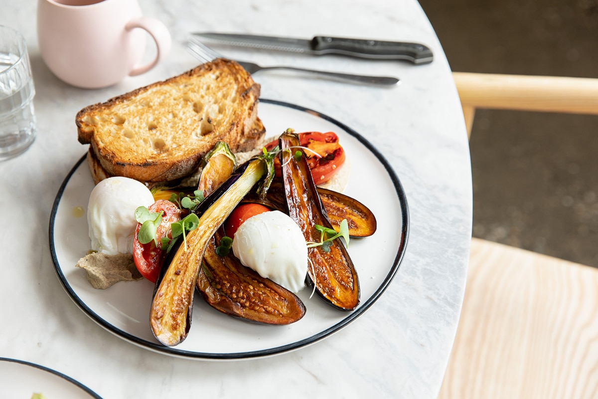 Best Breakfast and Brunch Spots in Melbourne Rustica Sourdough