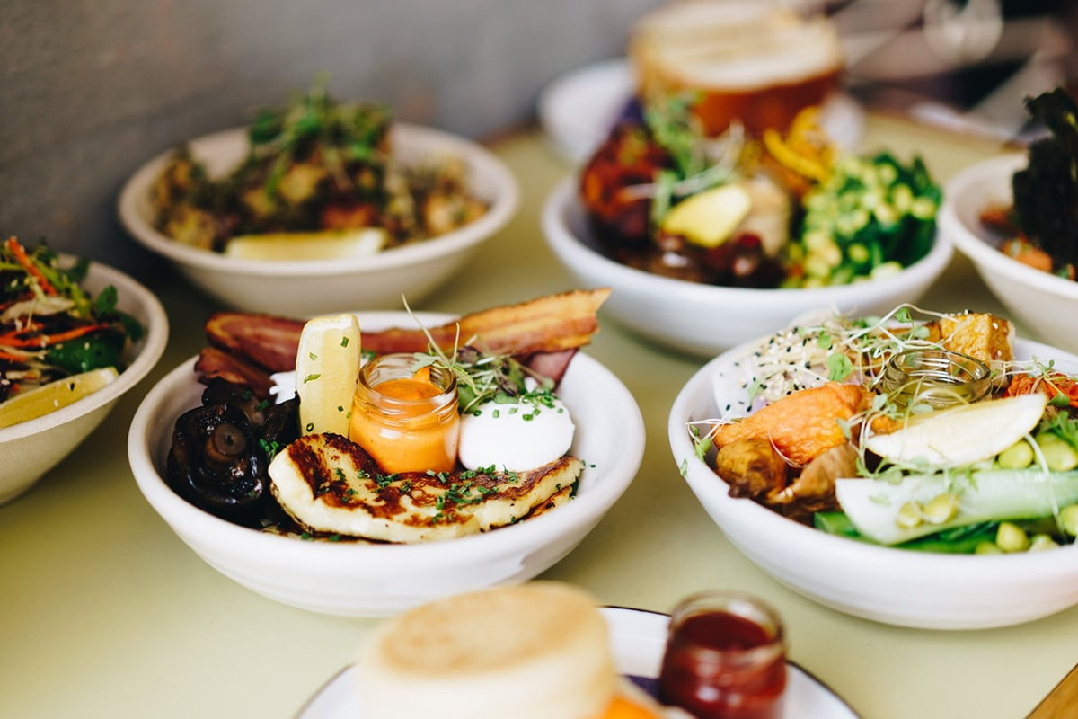 Best Breakfast and Brunch Spots in Melbourne Terror Twilight