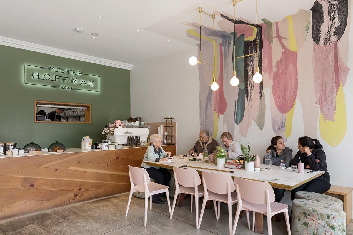 Best Breakfast and Brunch Spots in Melbourne Mister Hoffman