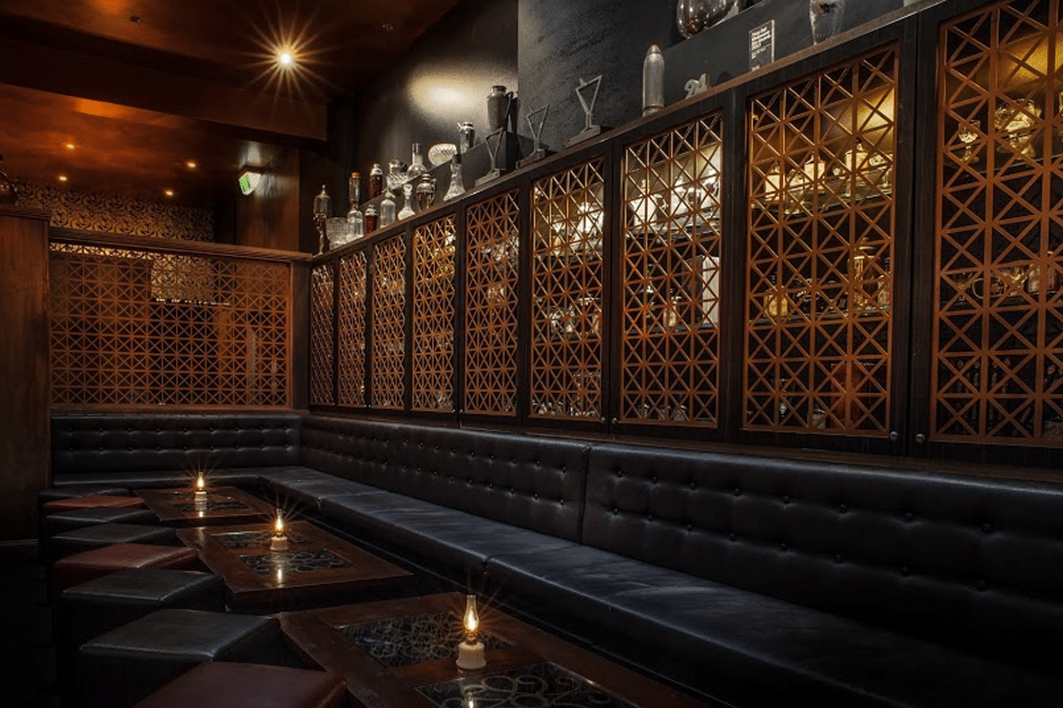 Melbourne Brandy
