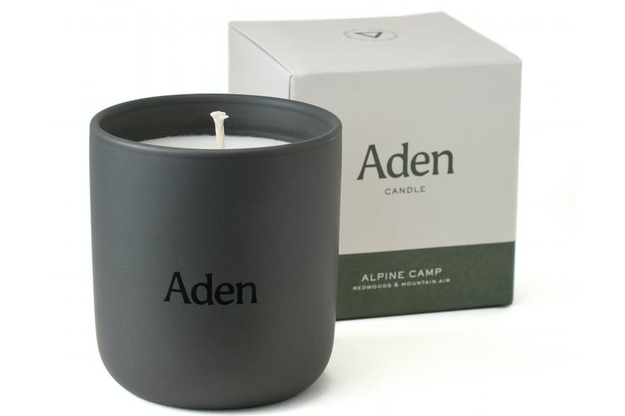 Aden Alpenlager
