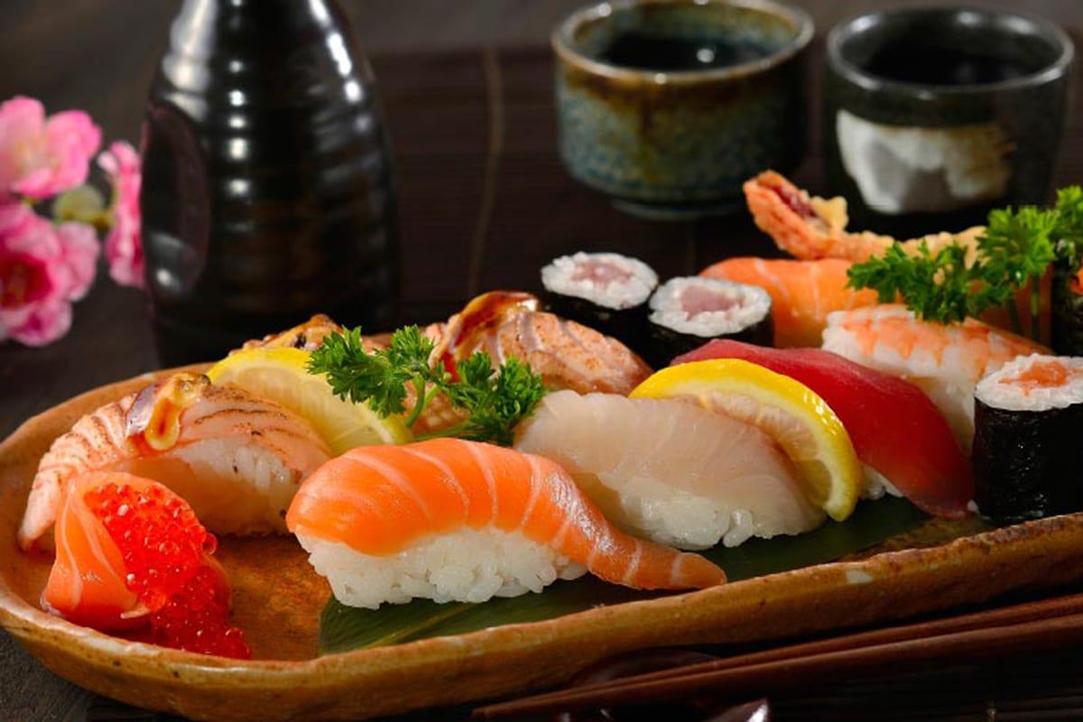 Das Beste, was Sie essen können Restaurants in Sydney Kansai Japanisches Restaurant