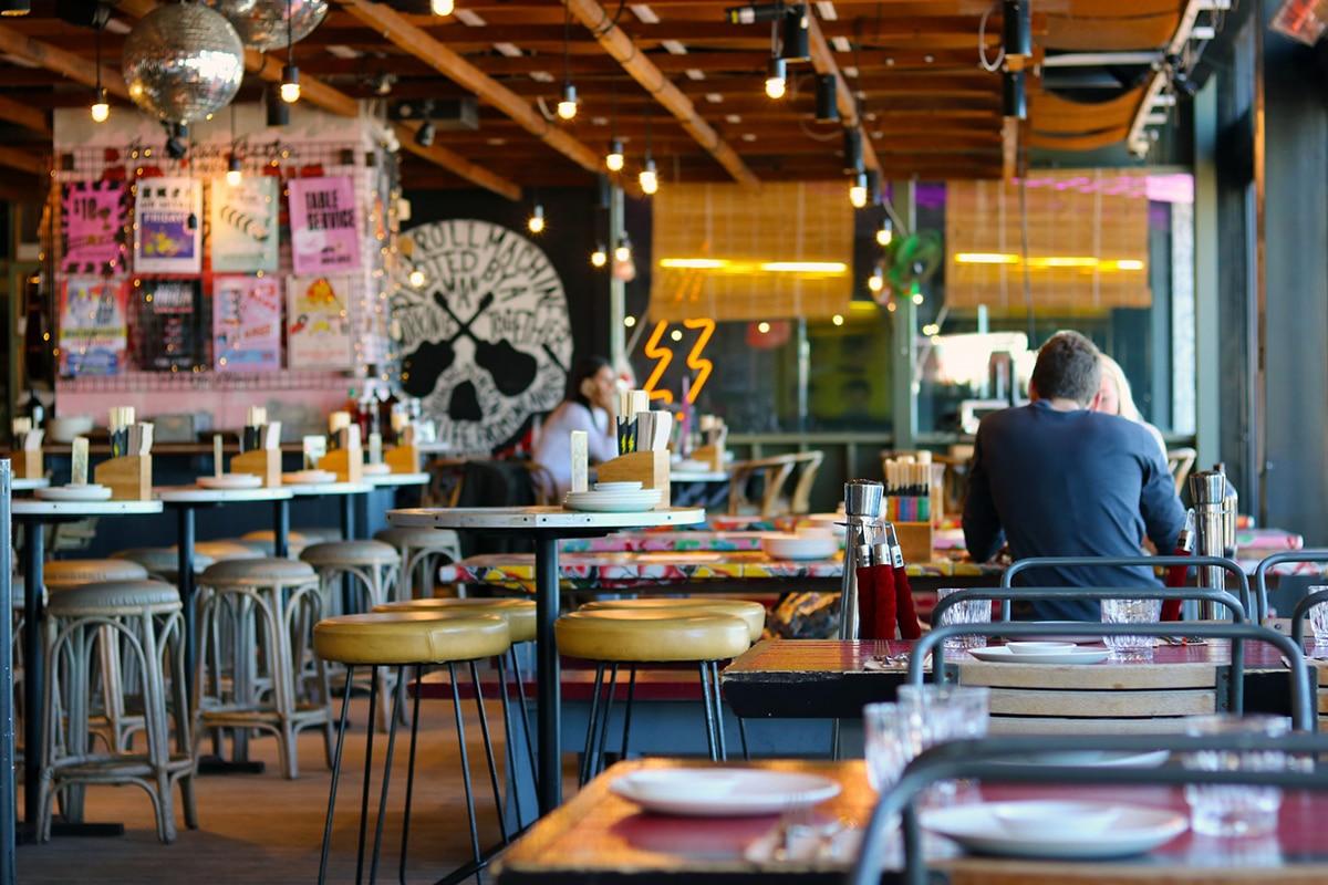 Das Beste, was Sie essen können Restaurants in Sydney Daniel San