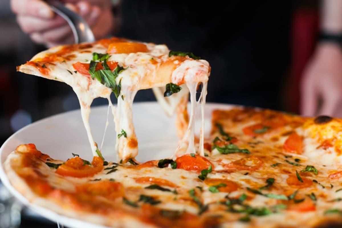 Das Beste, was Sie essen können Restaurants in Sydney Pizza Autentico