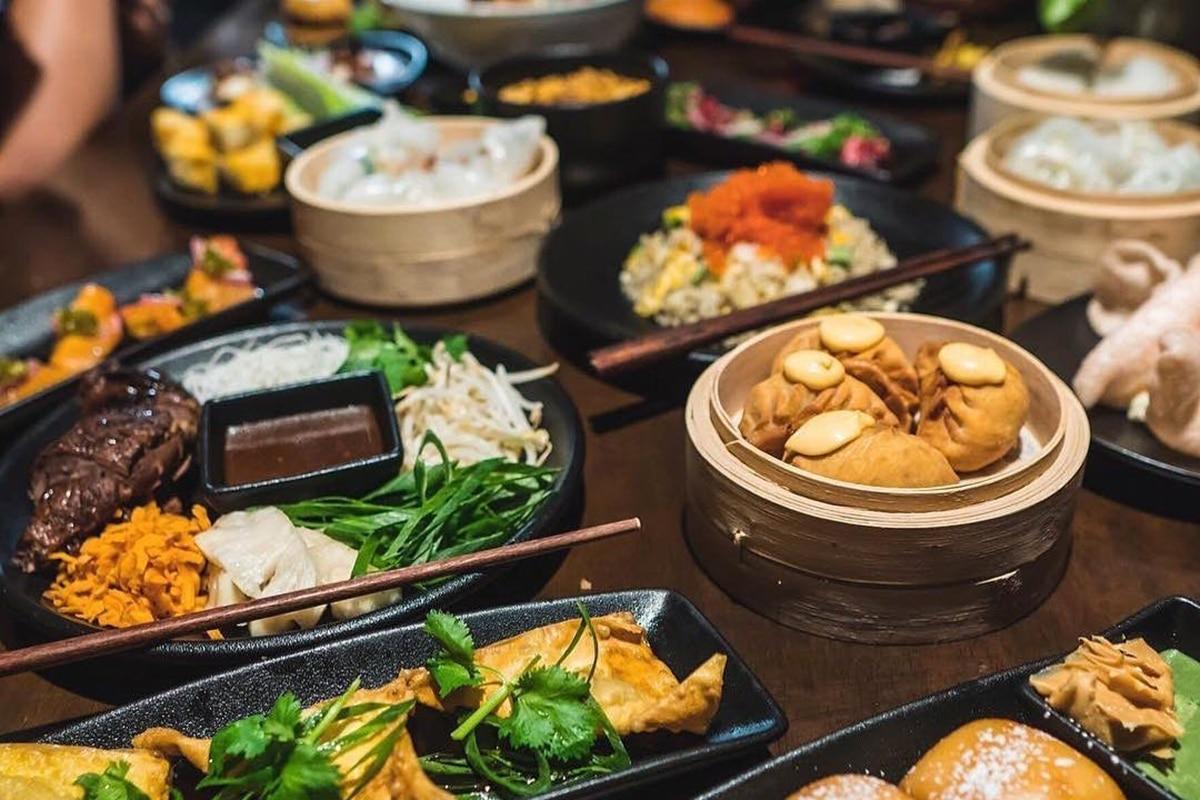 Das Beste, was Sie essen können Restaurants in Sydney Spring Street Social