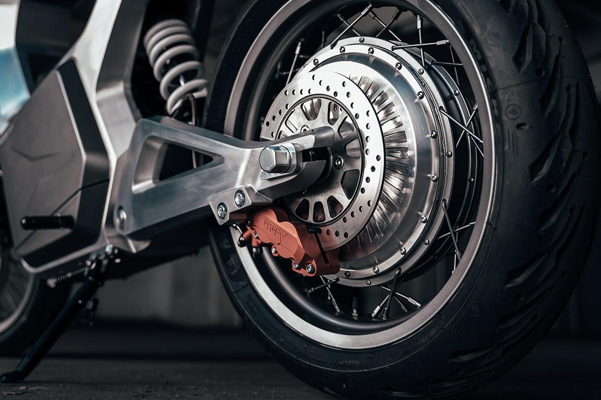 Sondors Metacycle Rad
