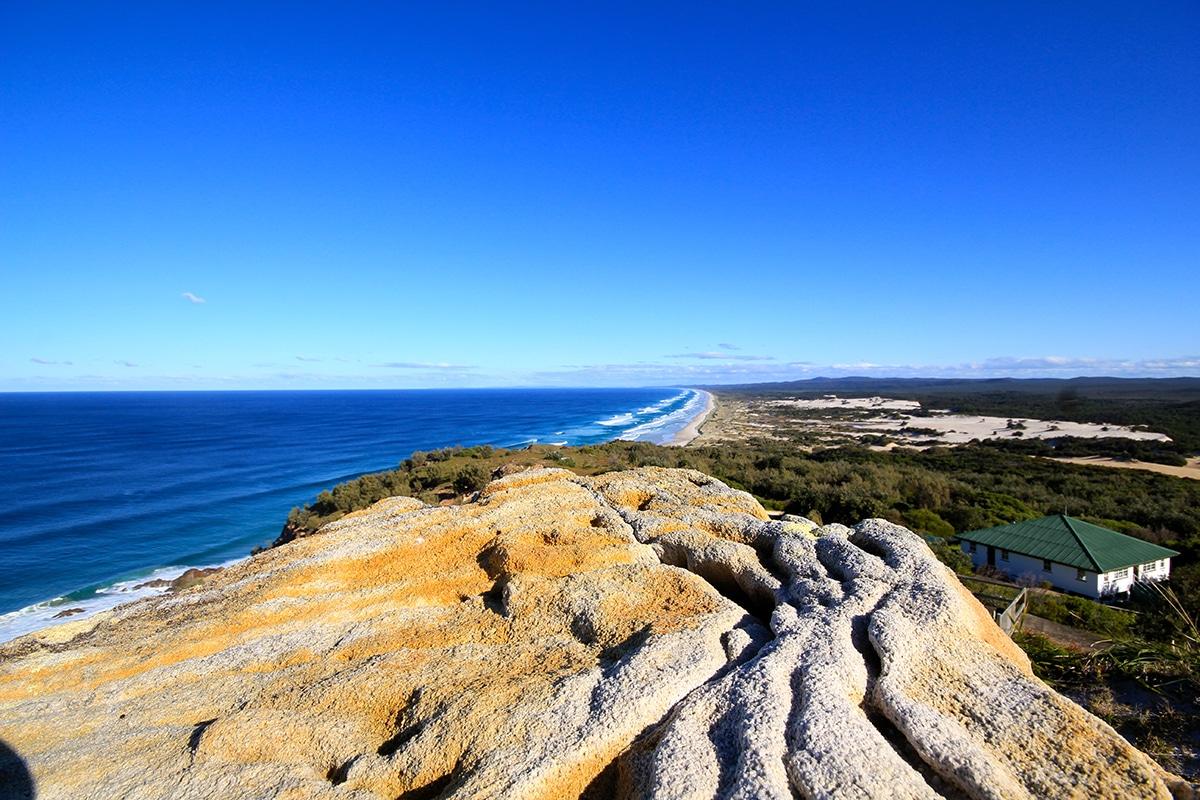 Beste Strände in der Nähe von Brisbane Surfside Beach