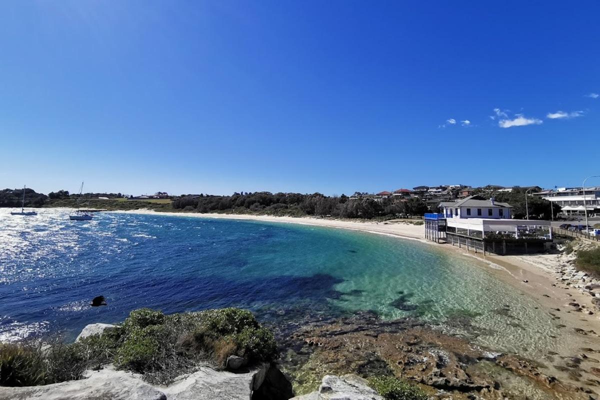 Beste Strände in der Nähe von Brisbane Frenchmans Beach