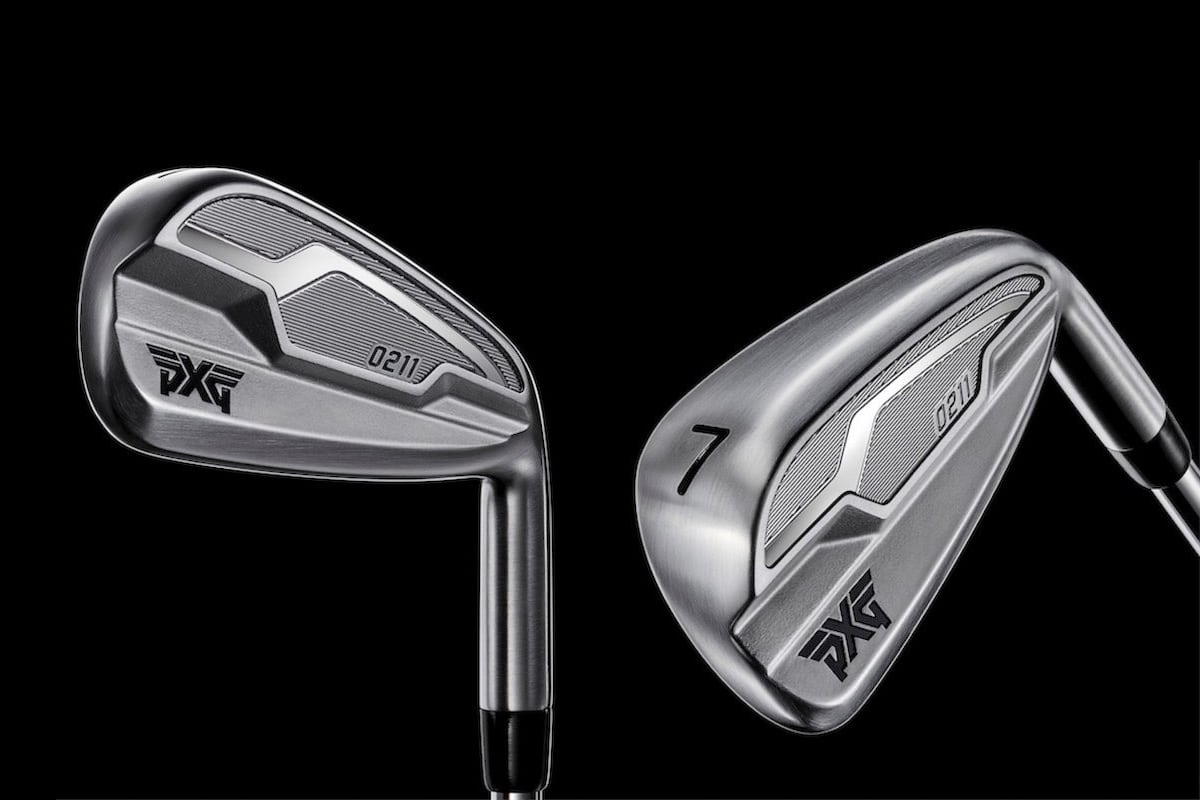 Neue Bügeleisen der PXG 0211 Collection