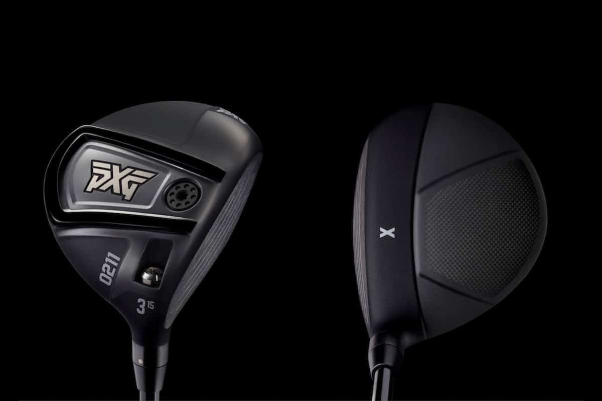 Neues Fairway der PXG 0211 Collection