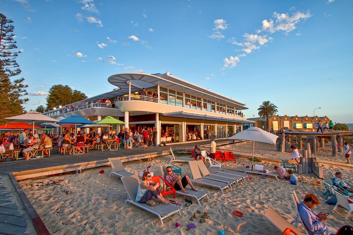 Beste Perth Strände, um diesen Sommer Bathers Beach zu besuchen