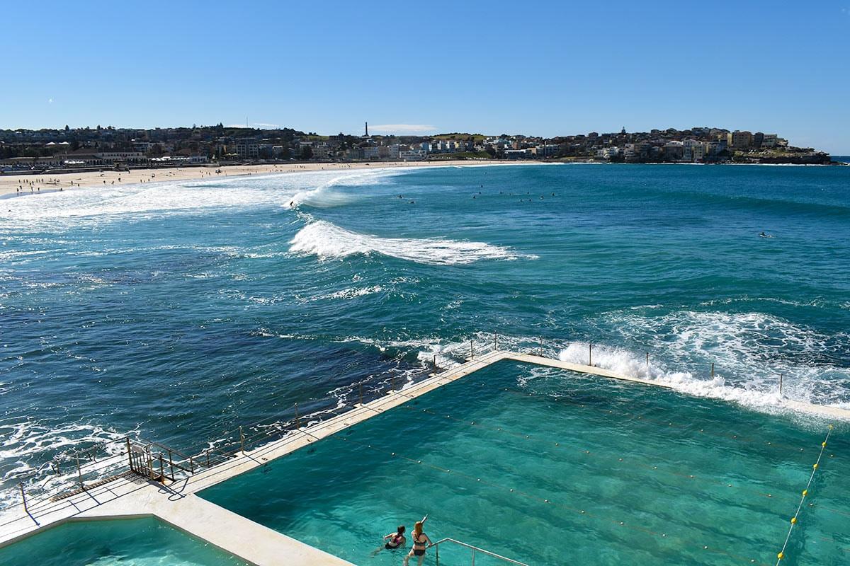 Die besten Strände von Perth, um diesen Sommer Coogee Beach zu besuchen