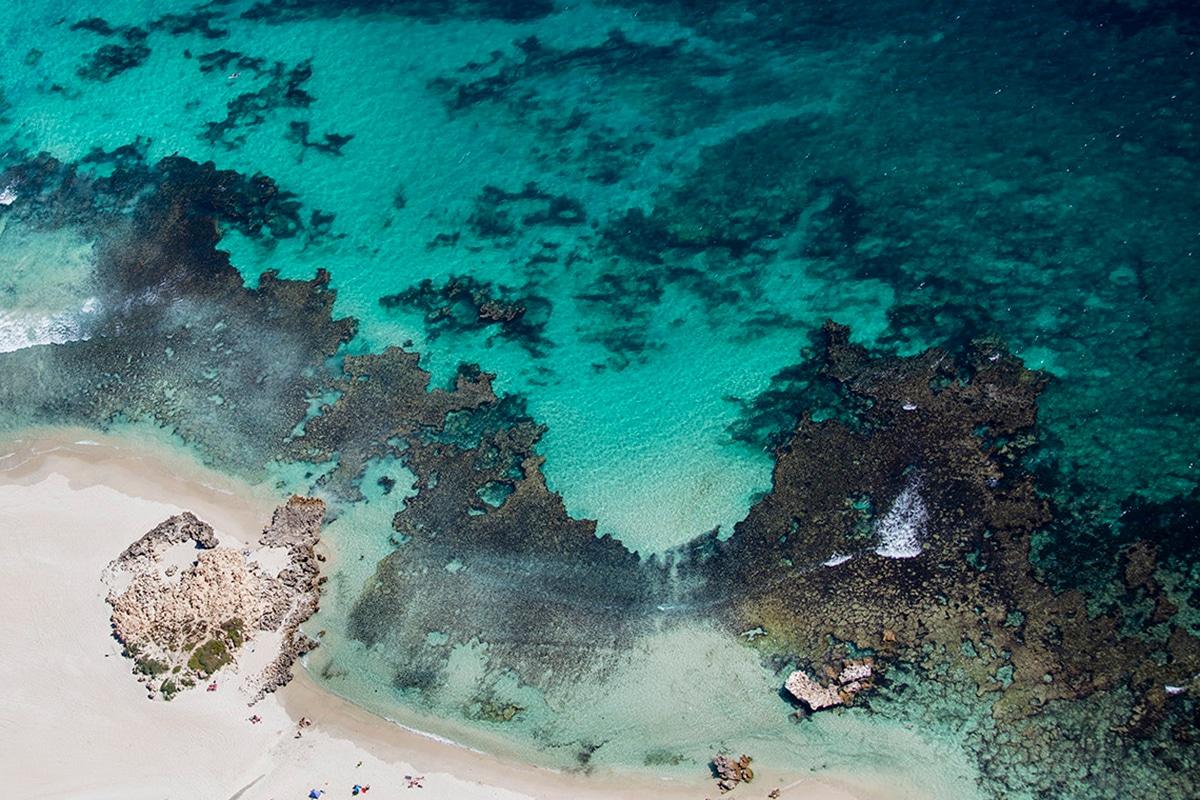 Beste Perth Strände, um diesen Sommer Bailey Beach zu besuchen