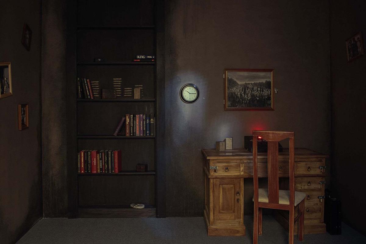 Beste Fluchträume im Adelaide Riddle Room