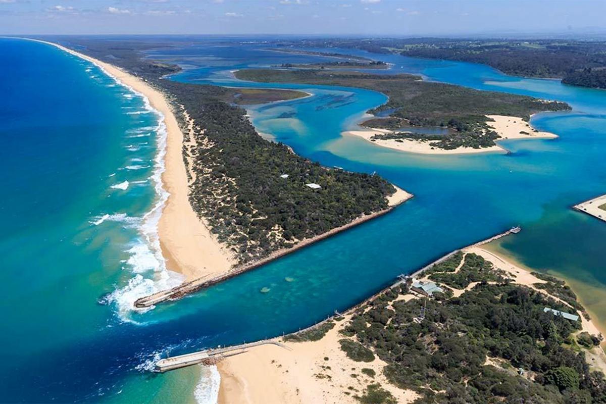 Lakes Entrance - Top Reiseziele für Australien 2021