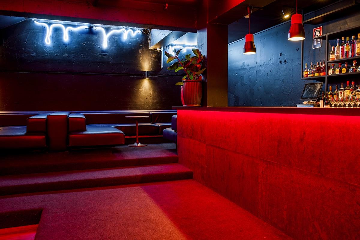Beste Paddington Bars, um das Nightlife Goodbar zu erkunden