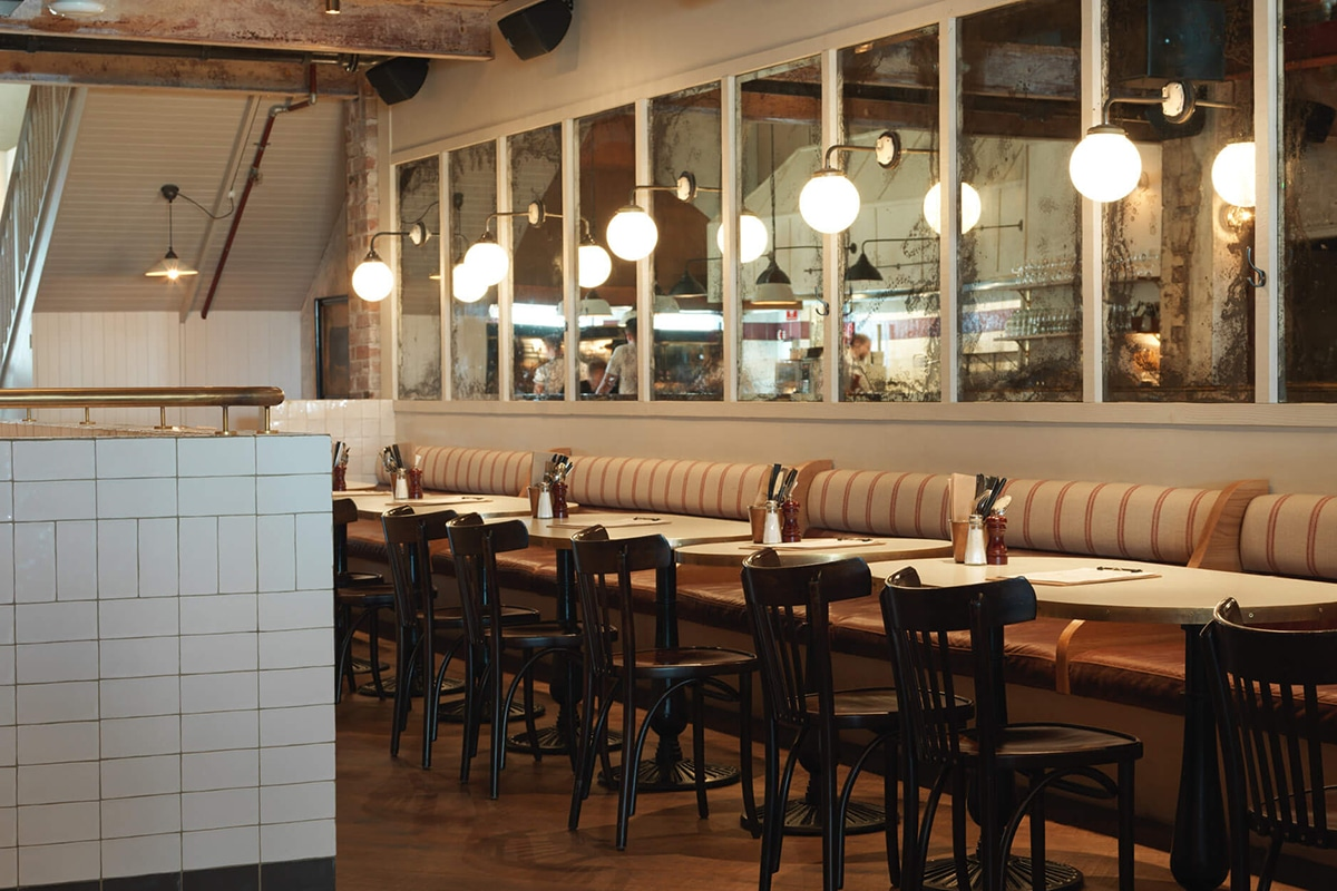 Beste Paddington Bars, um das Nachtleben zu erkunden The Paddington
