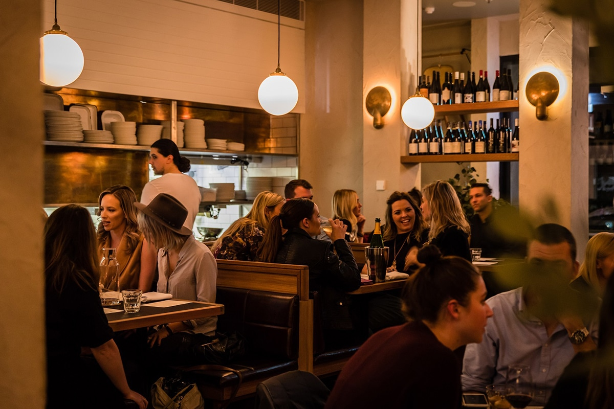 Beste Paddington Bars, um das Nightlife Paddo Inn zu erkunden