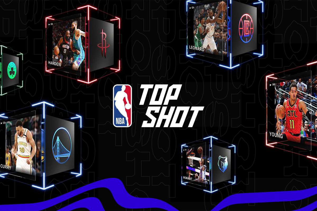 NBA Top Shot