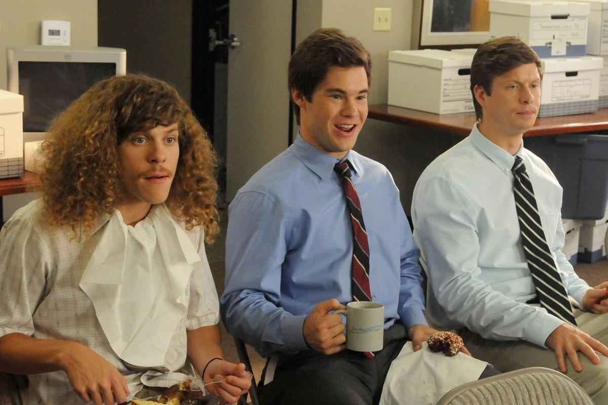 Workaholics Film 1