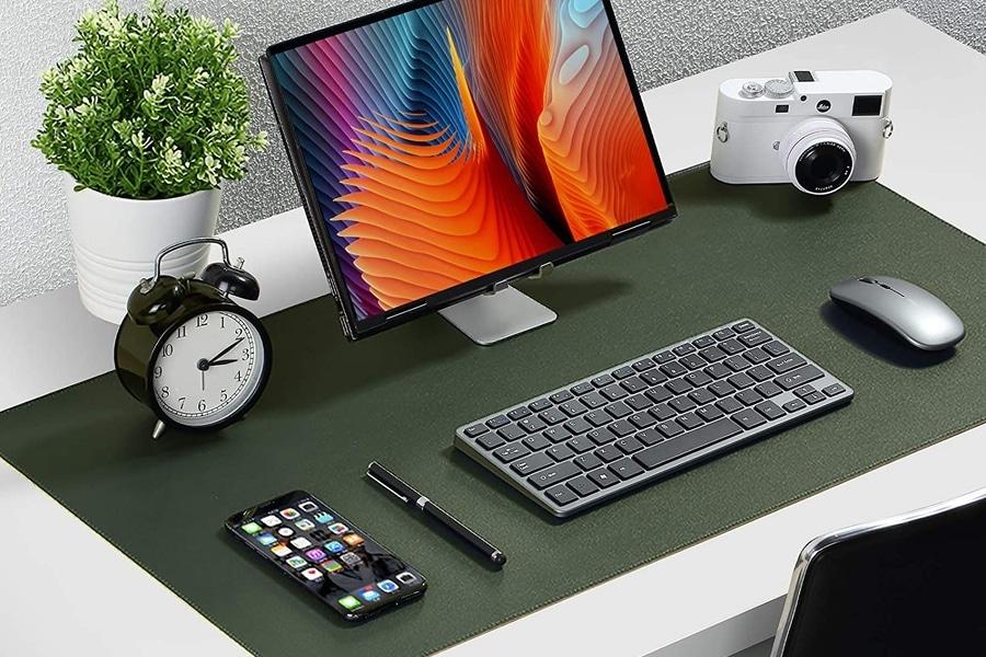 Knodel Doppelseitige Schreibtischmatte