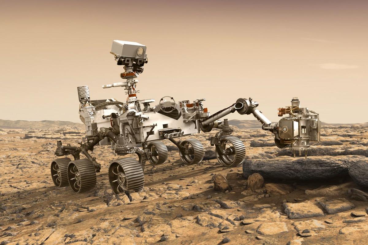 Ausdauer Rover