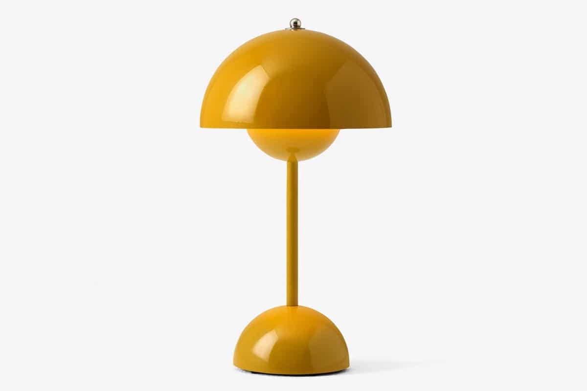Kult Design Lampe
