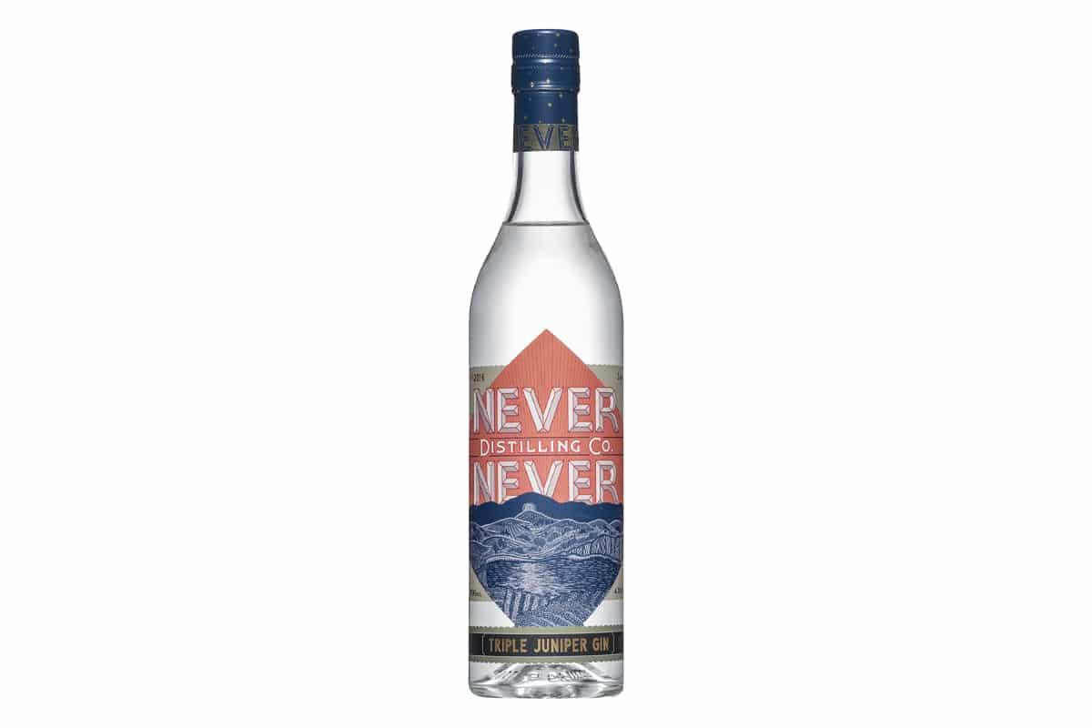 Niemals Niemals Gin