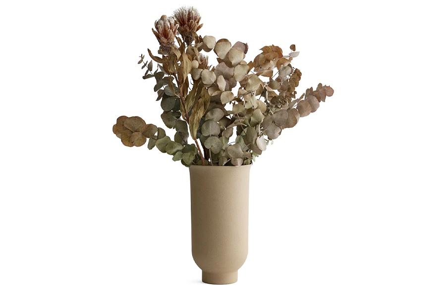Menü Kykladen Große Vase