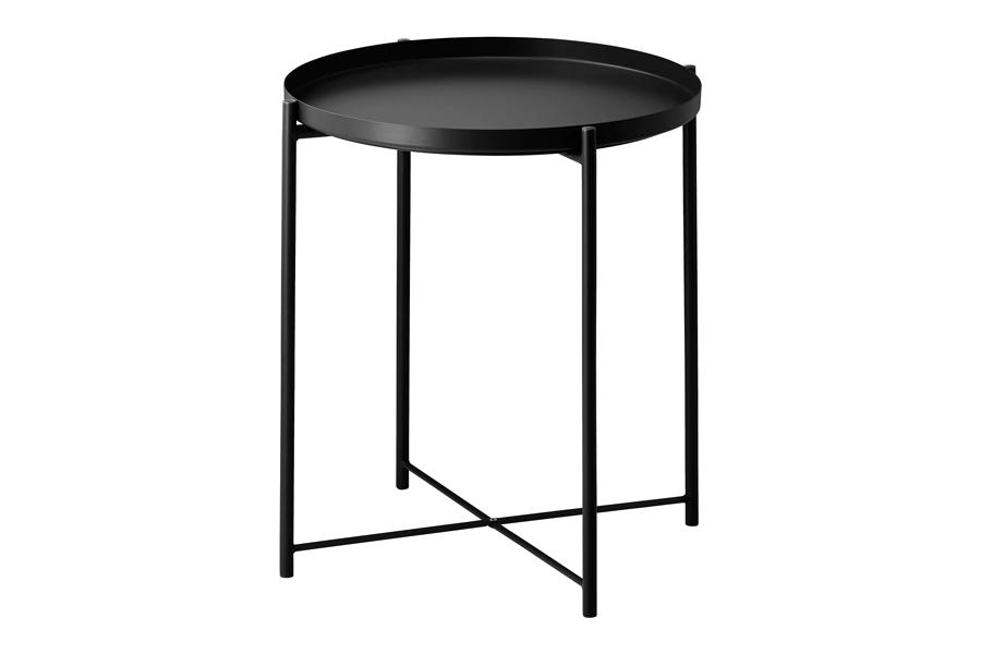 IKEA Gladom Tablett Tisch