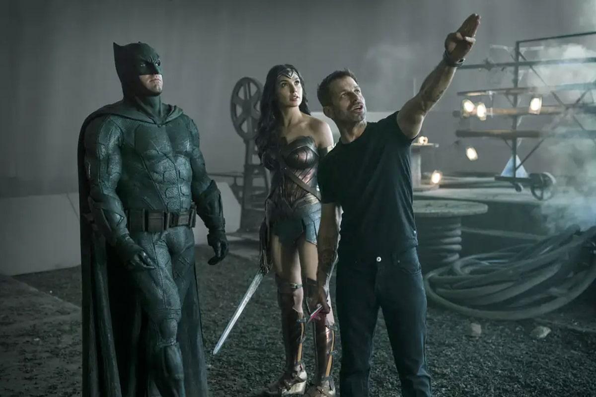 Snyder Cut Trailer 3