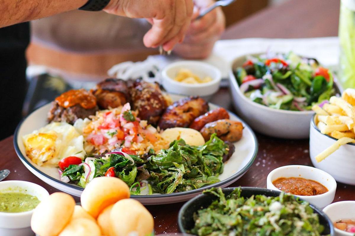 Das Beste, was Sie essen können Restaurants in Sydney Churrasco