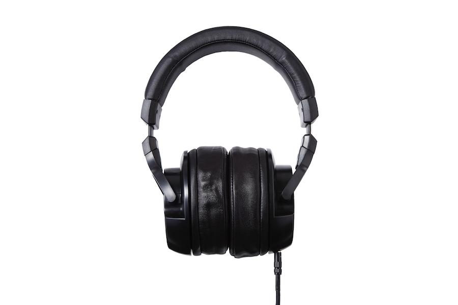Phonon Debut Headphones Vorderansicht