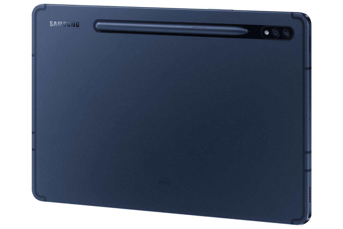Samsung S7 Mystic Navy 3